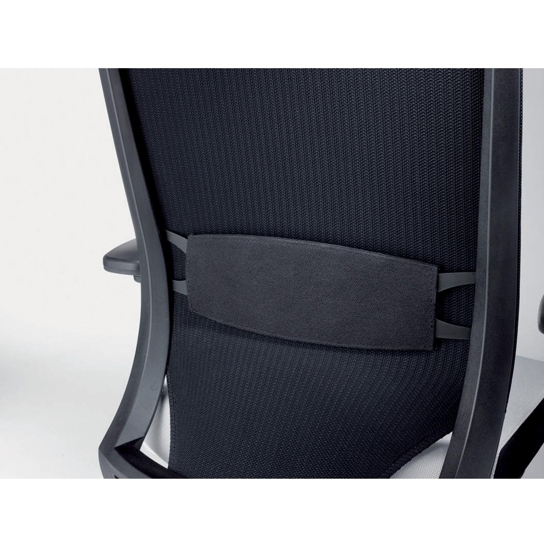 Duera 24h Ergonomic Backrest Detail