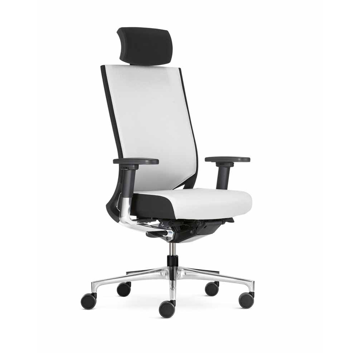 Duera 24h Task Chair with Neck Support