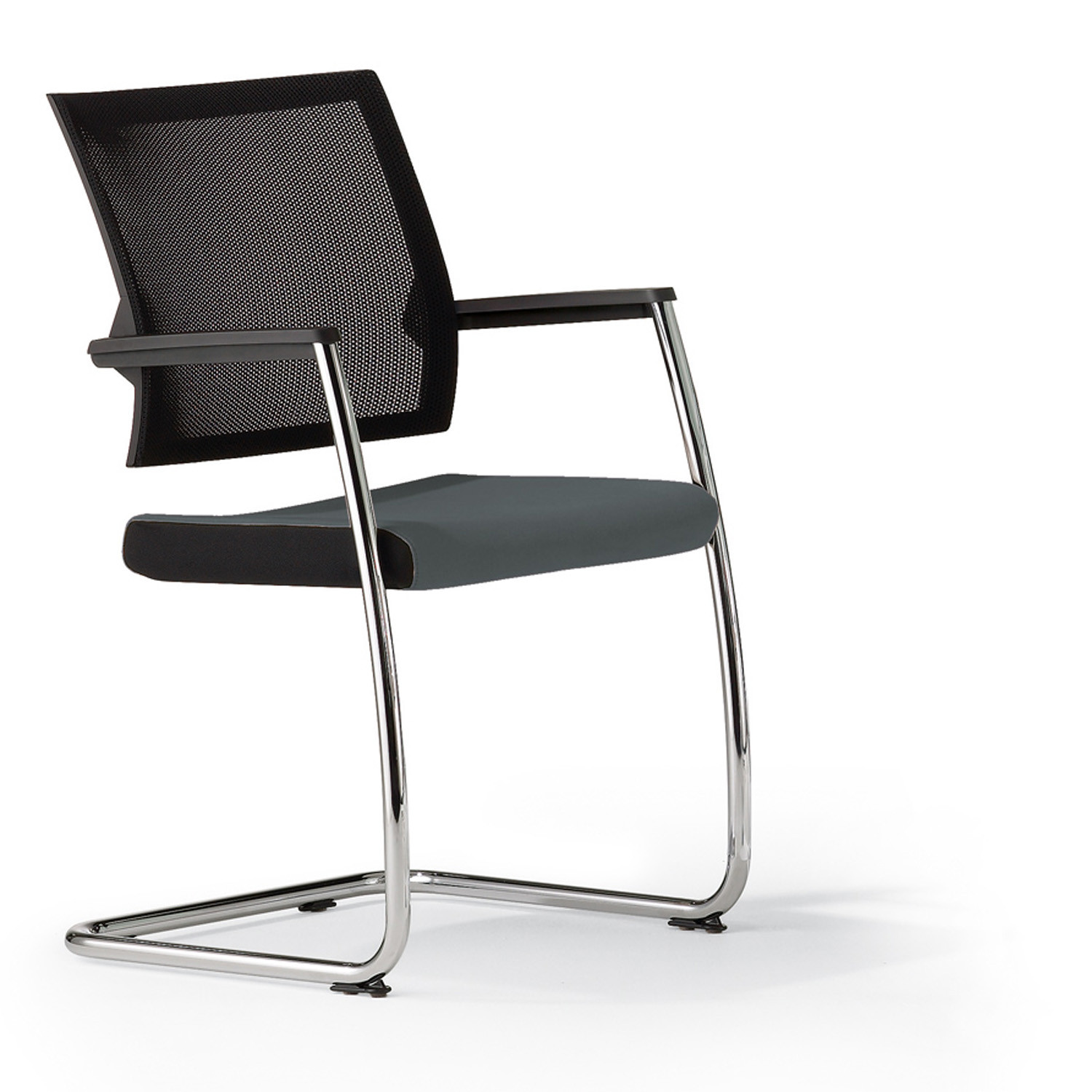 Duera Mesh Back Conference Chair