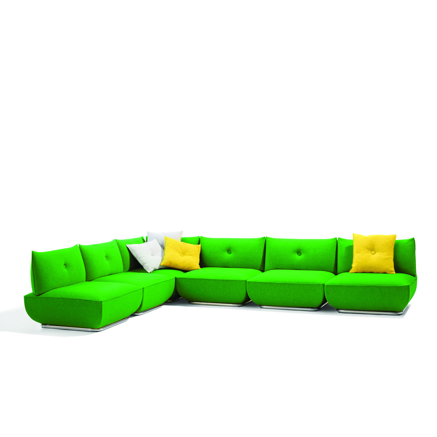 Dunder Sofa by Bla Station