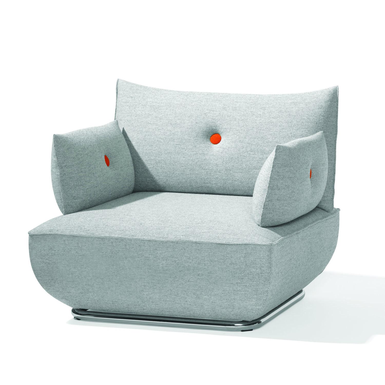 Dunder Armchair