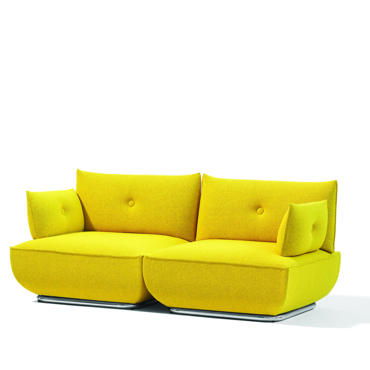 Dunder Two Seat Sofa S60