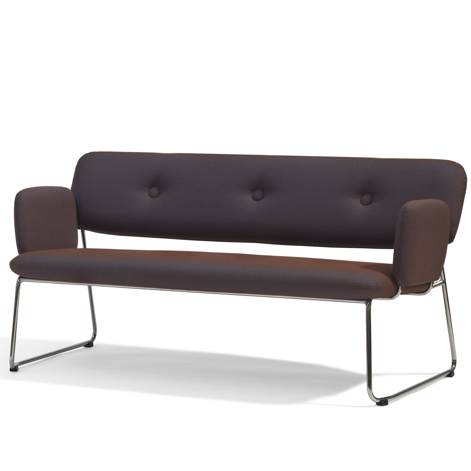Dundra Bench S74AS