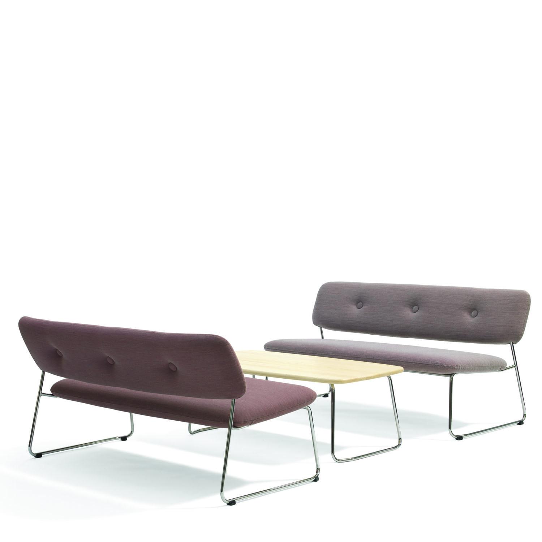 Dundra Sofa Bench