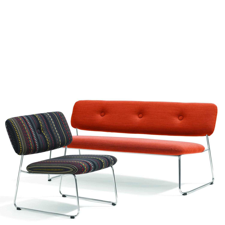 Dundra S74 Sofa Bench