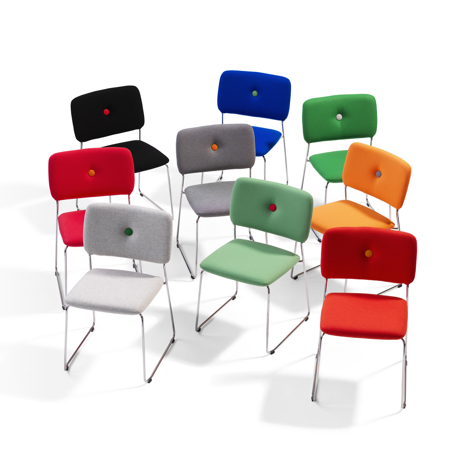 Dundra Chairs S70