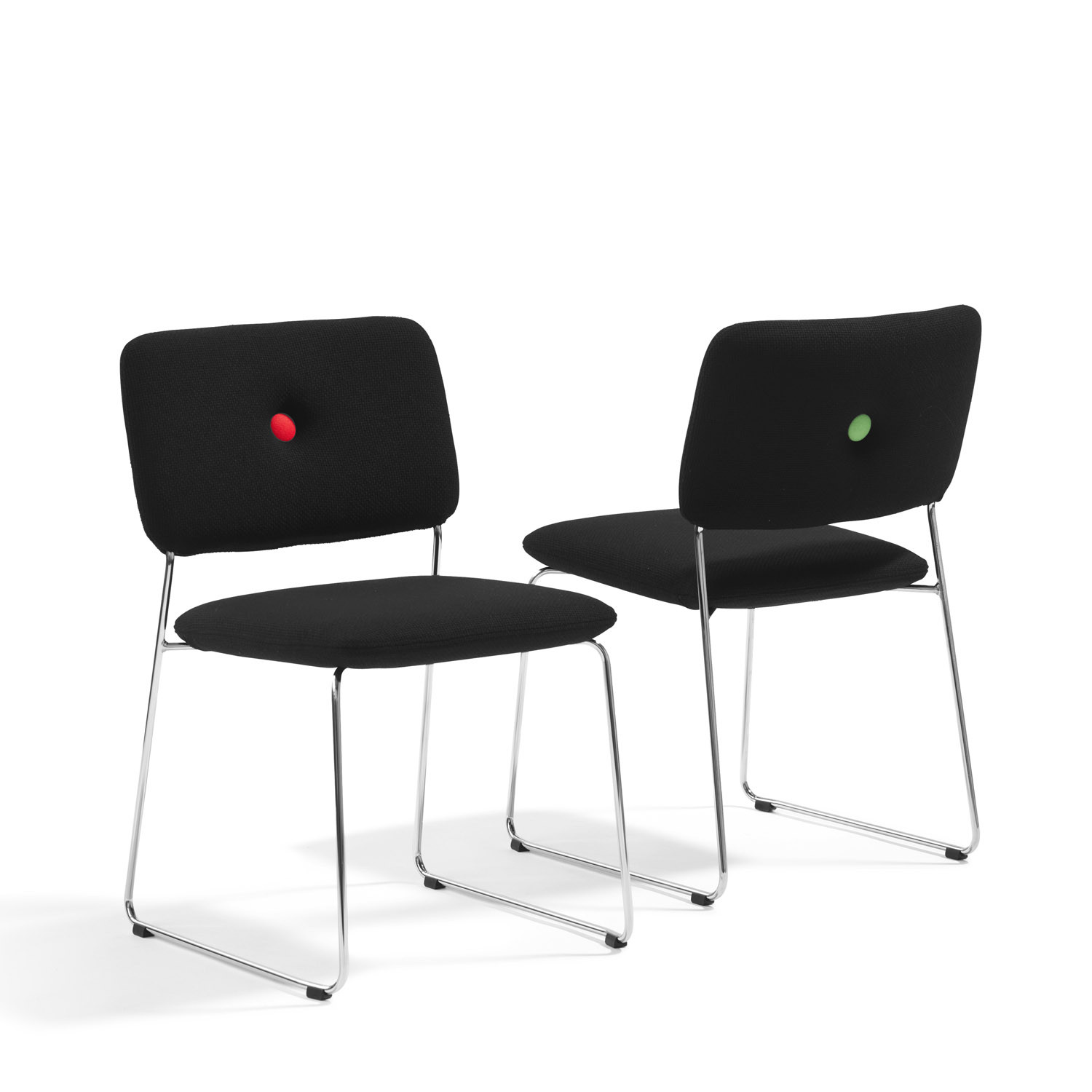 S70 Dundra Restaurant Chairs