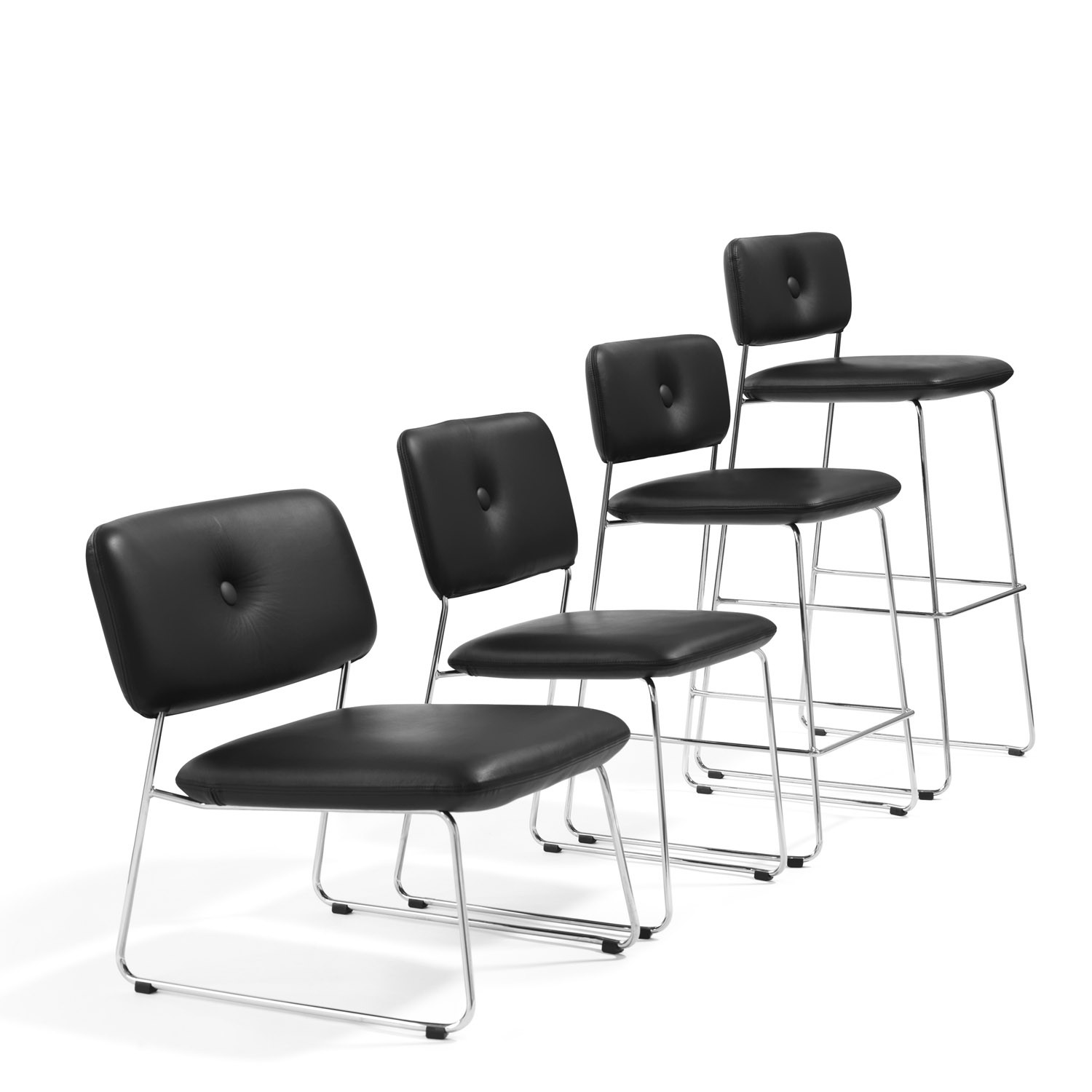 Dundra S70 Chair Range including Bar Stool