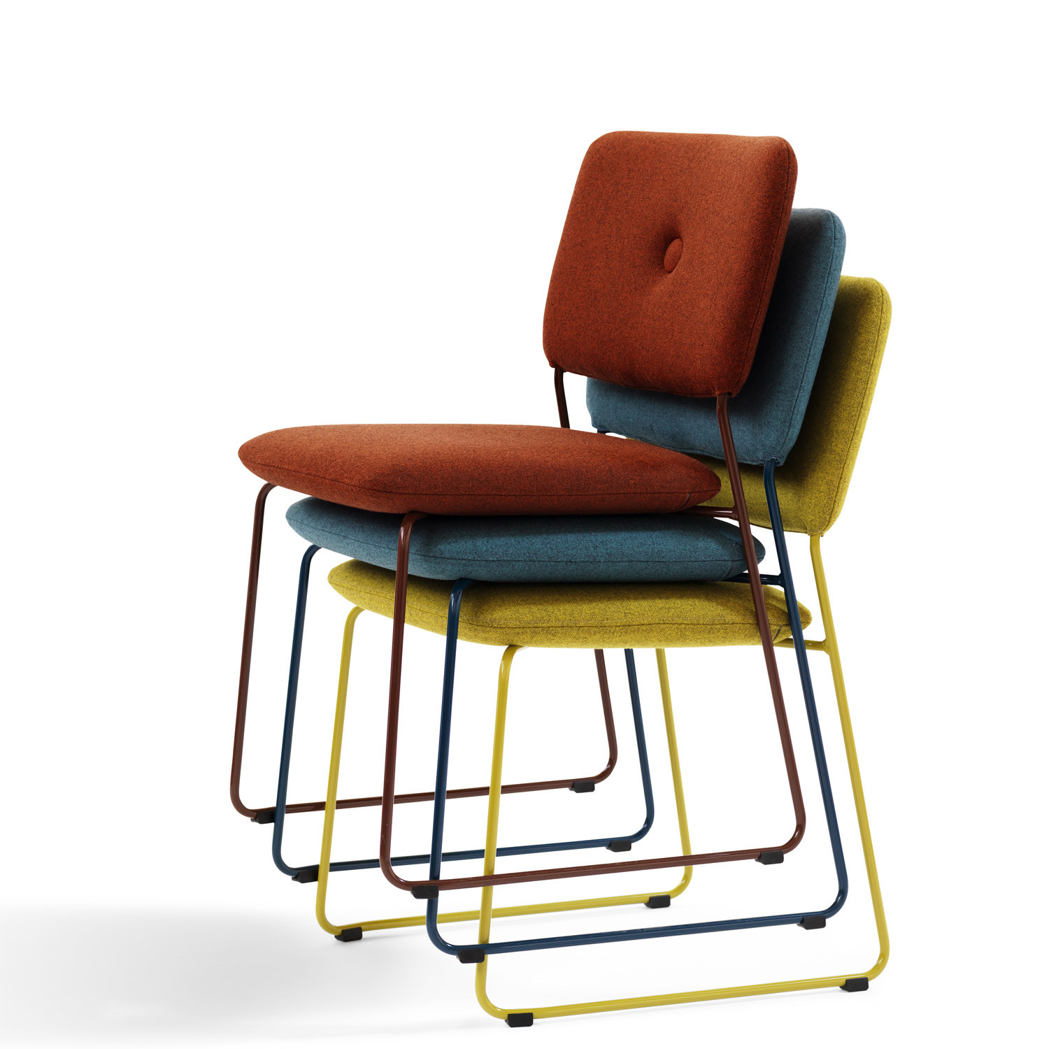 Stackable Dundra S70 Chair