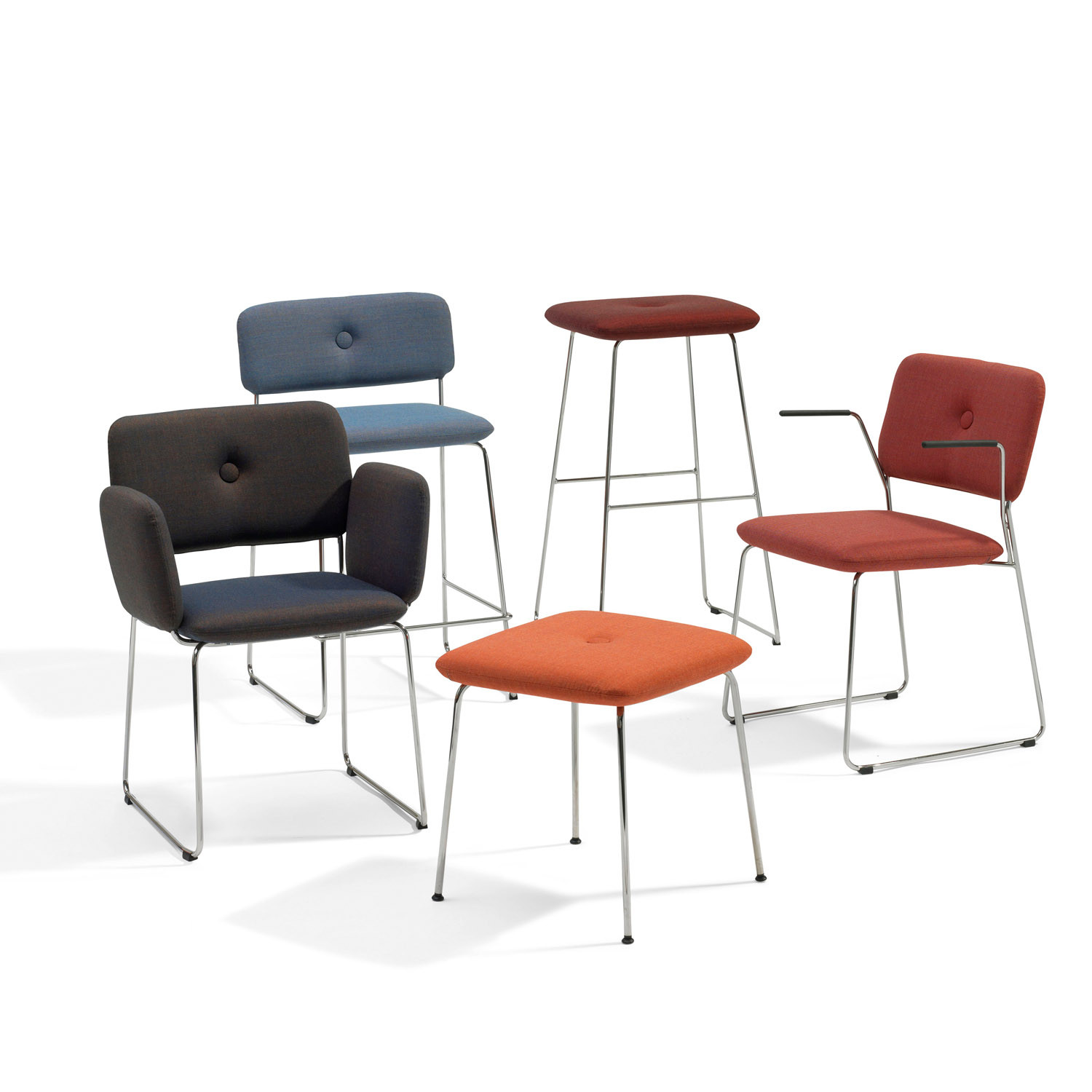 Dundra Seating Range