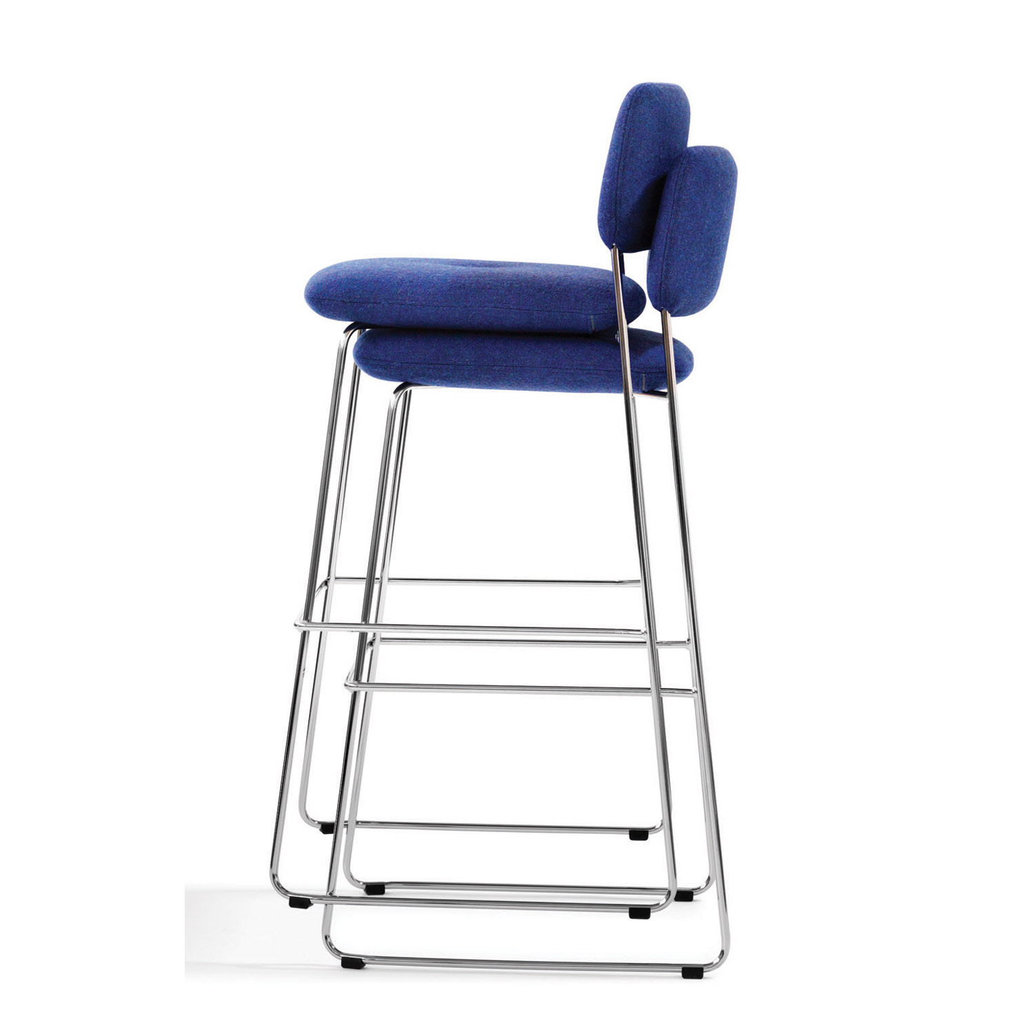 Dundra Stackable Bar Stools S72-82