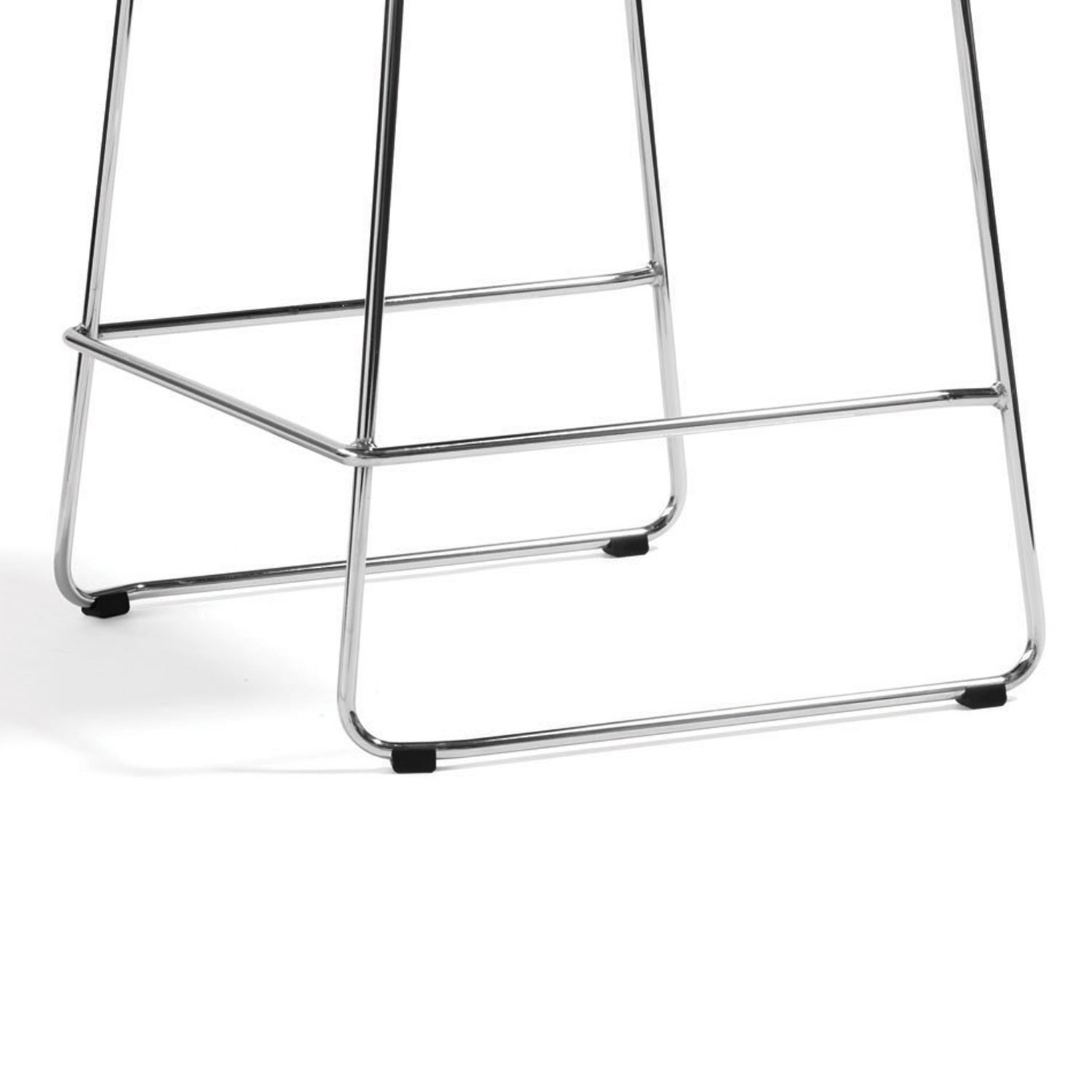 Dundra Sled Base Stools by Bla Station