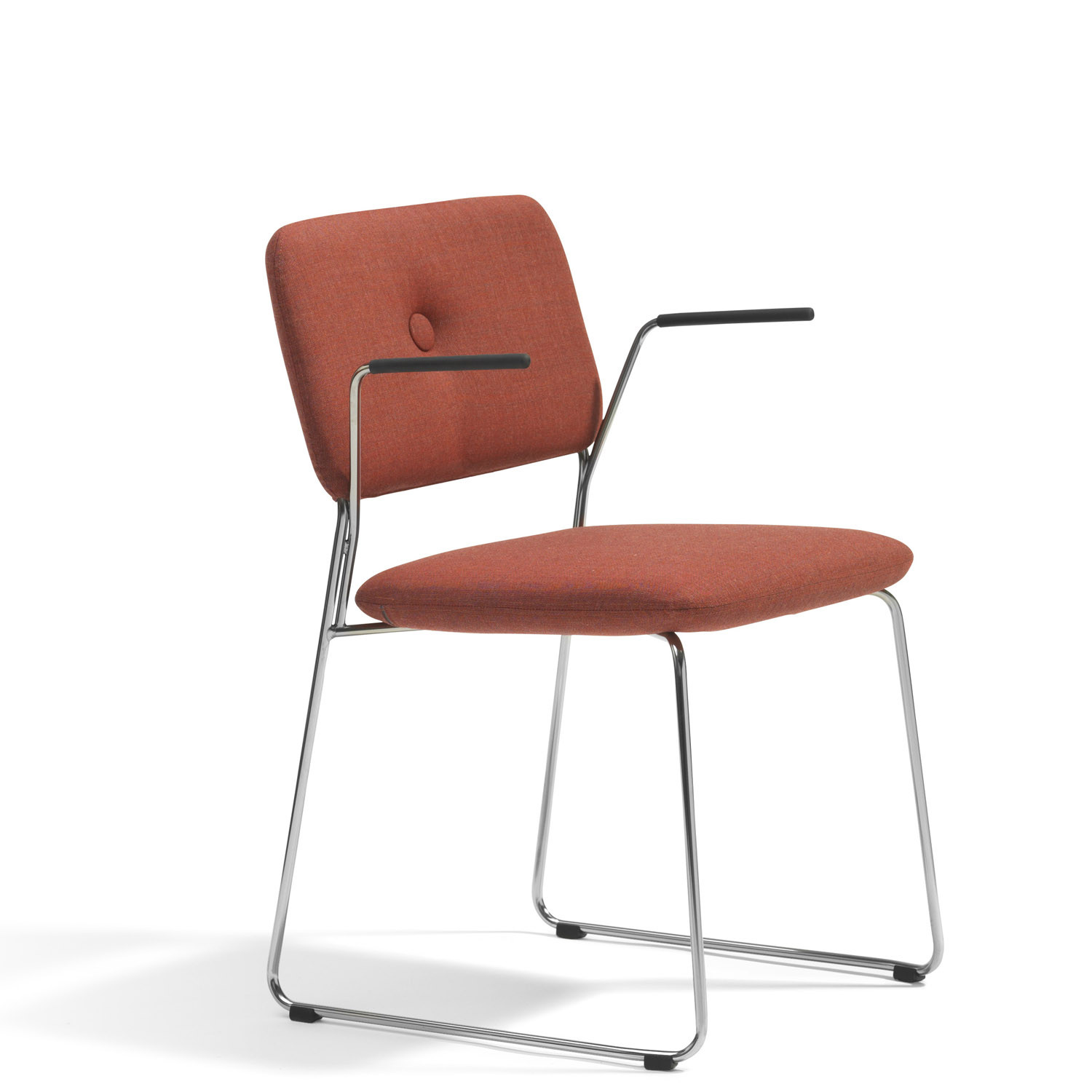 Dundra Armchair S70A by Stefan Borselius