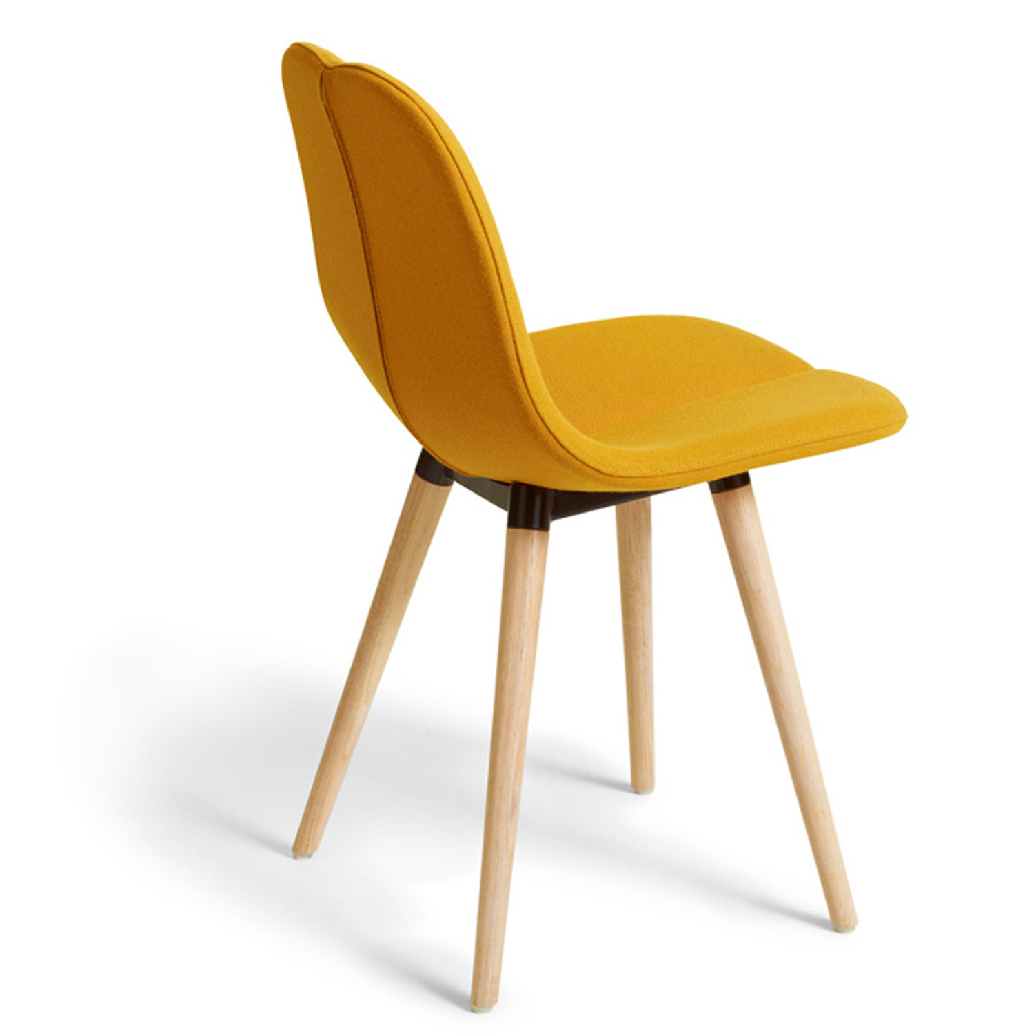 Duo Wood Seating
