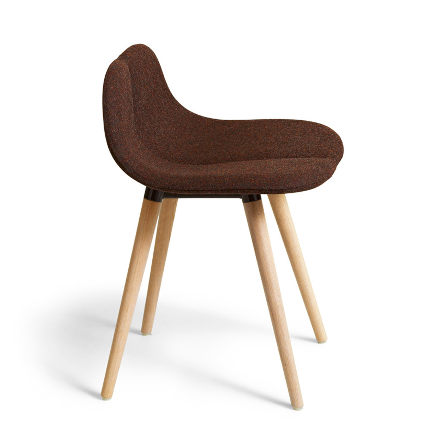 Duo Wood Soft Seating
