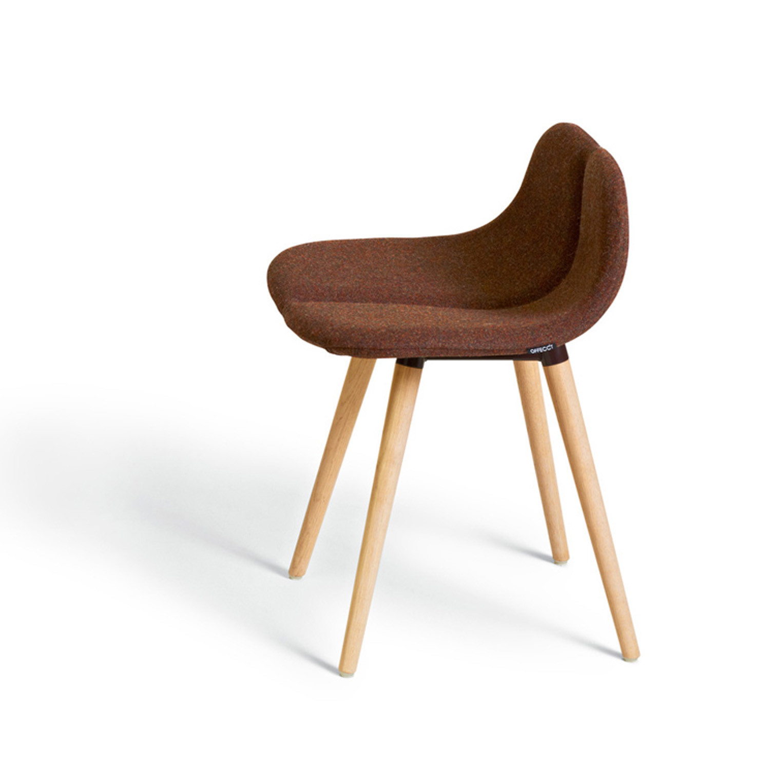 Duo Wood Seat