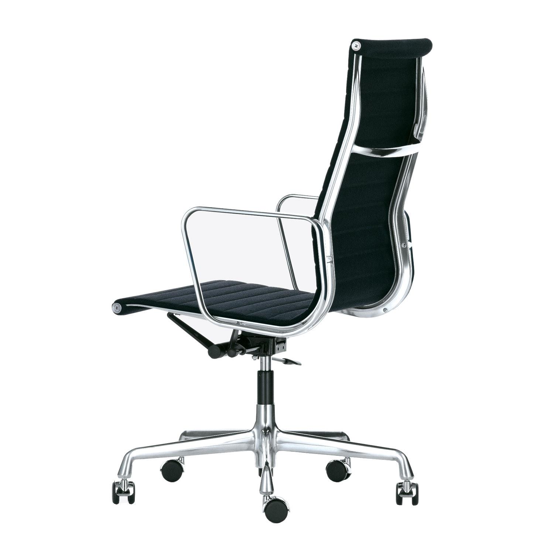 Eames Aluminium Chair EA 119