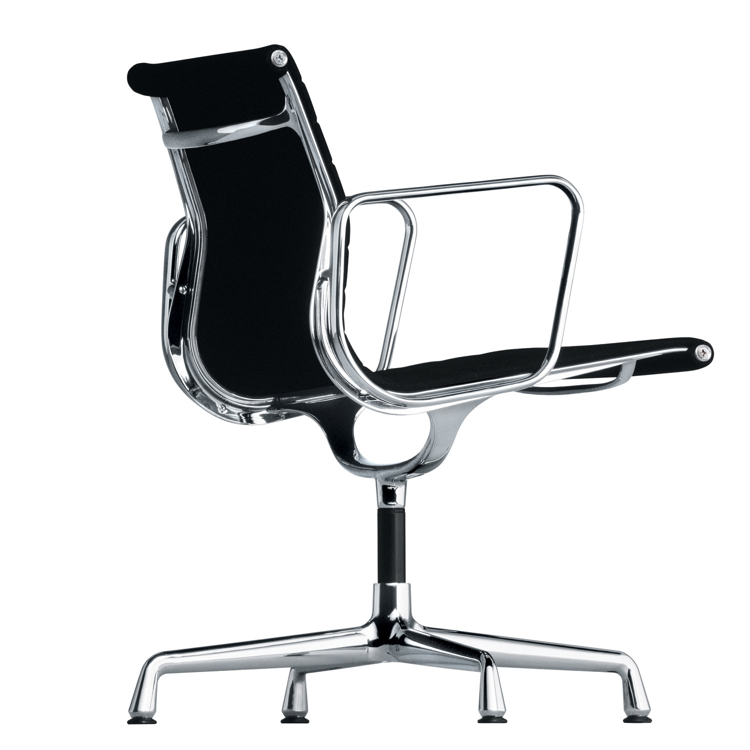 Eames Aluminium Group Chair EA 108