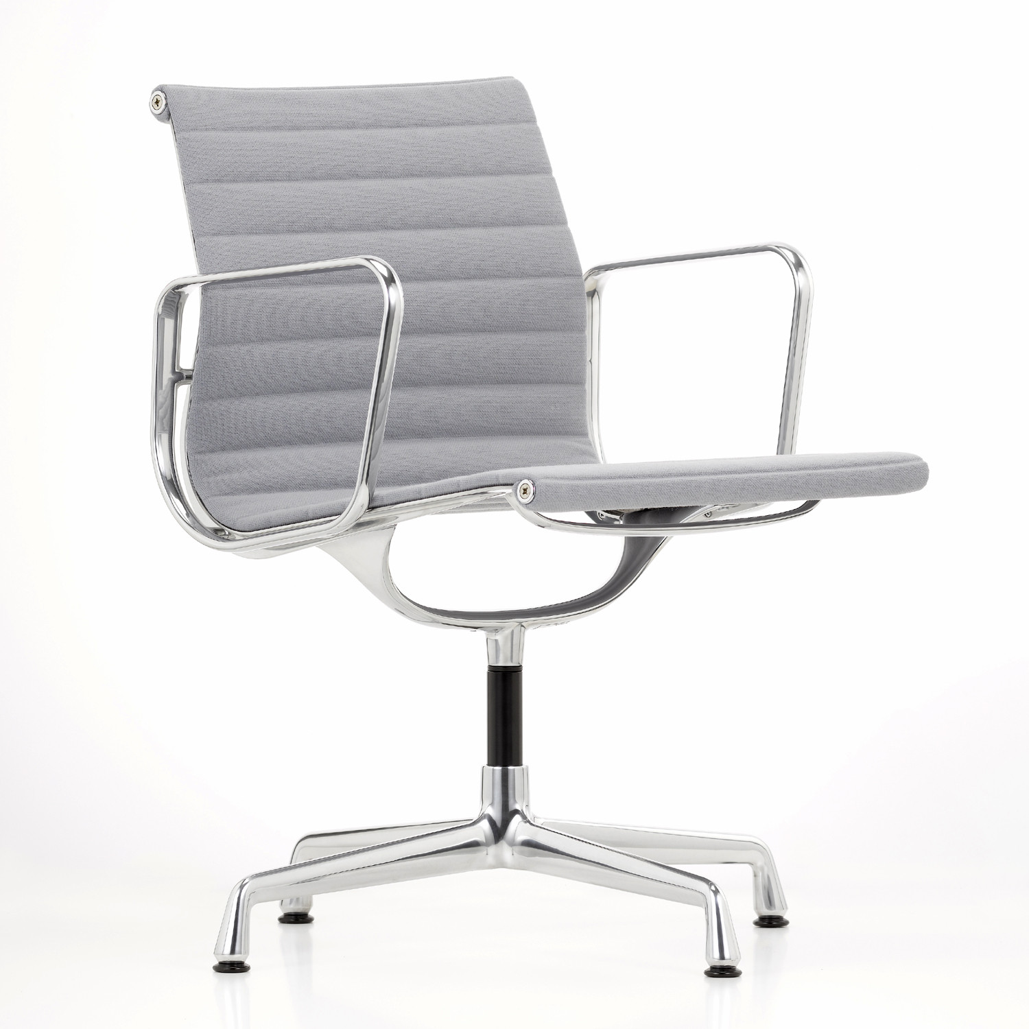 Eames Aluminium Group Chairs EA 108