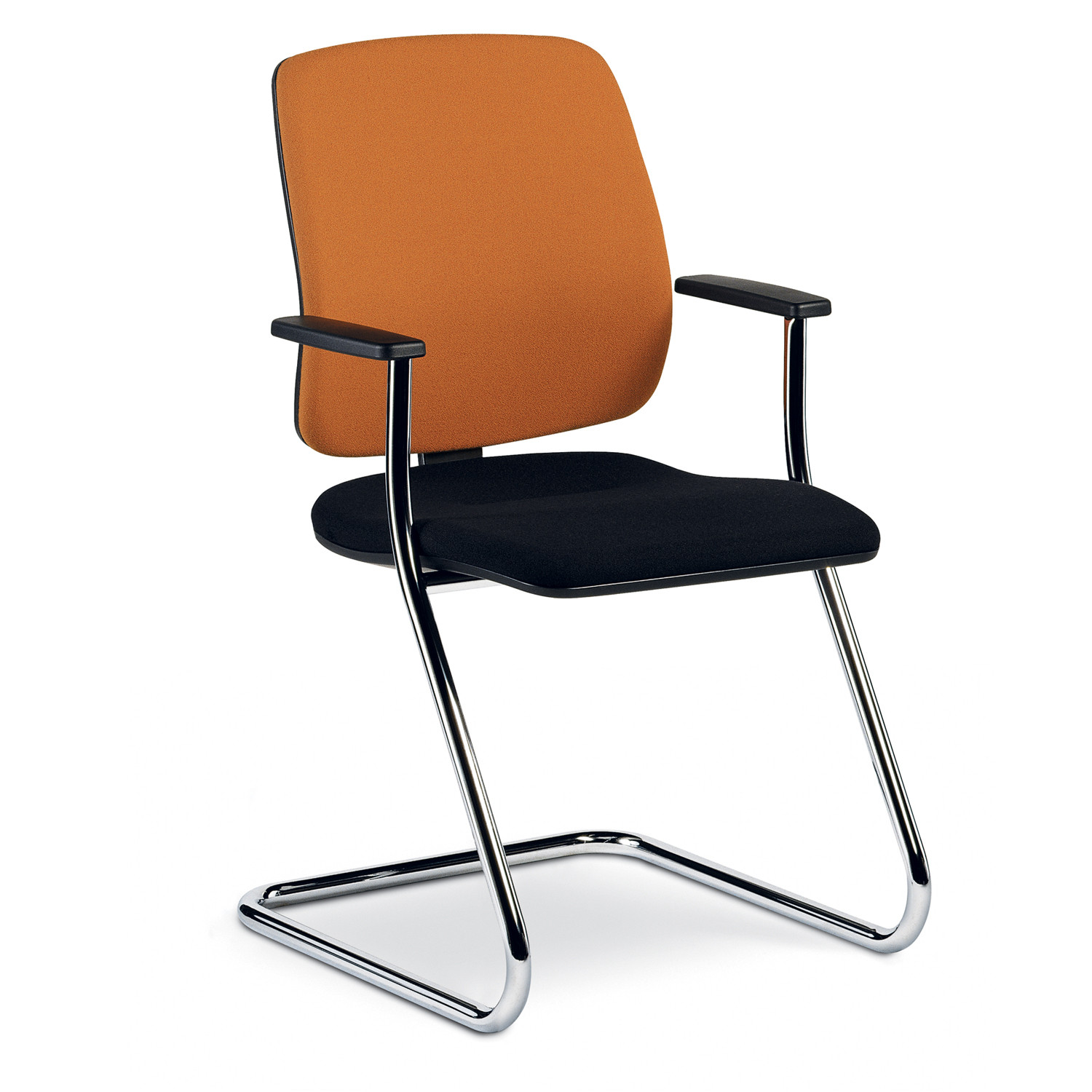 Early Bird Cantilever Armchair