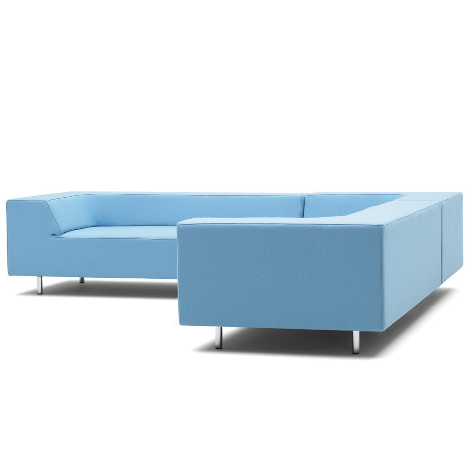 Easy Block Modular Home Sofa