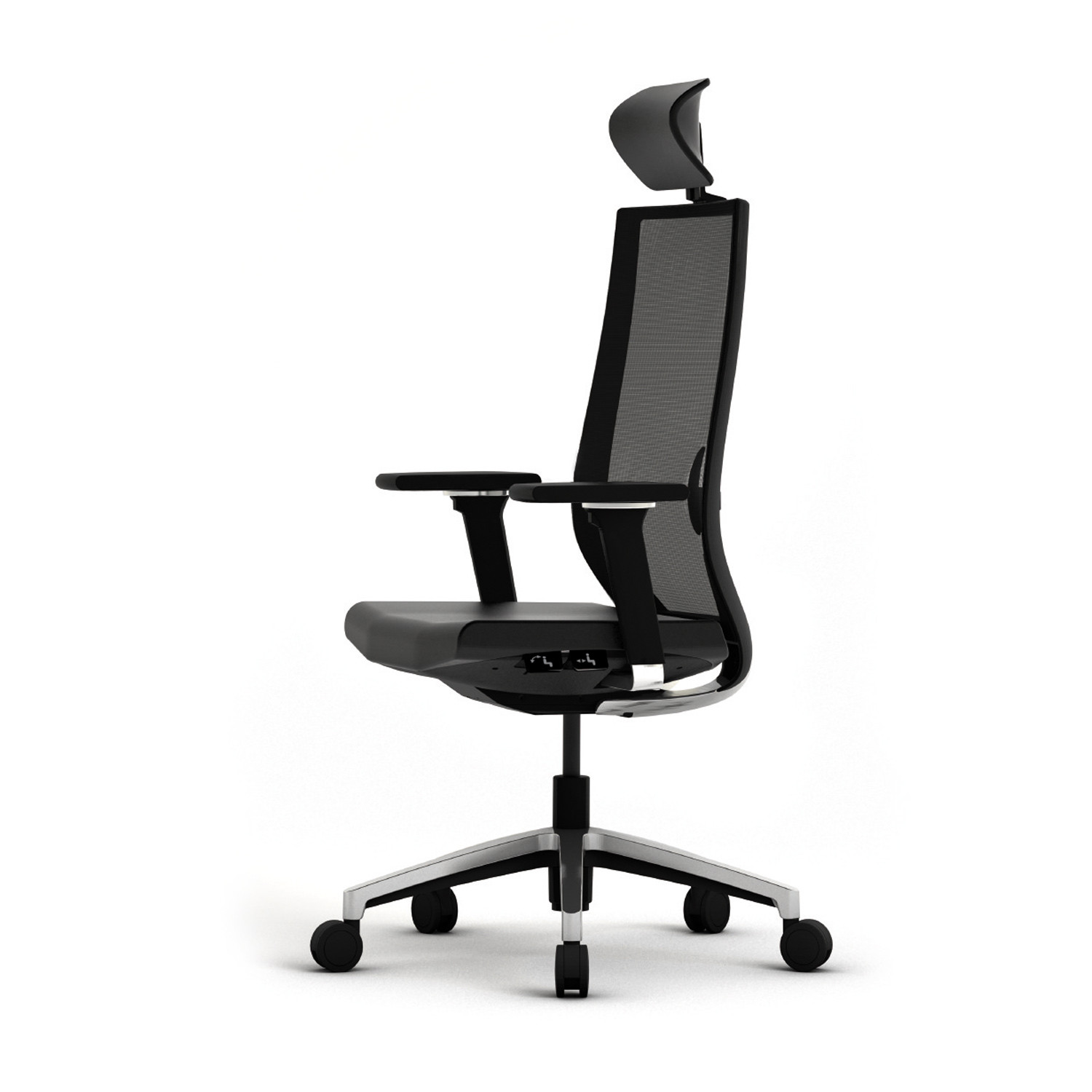 Eben High Back Task Chair