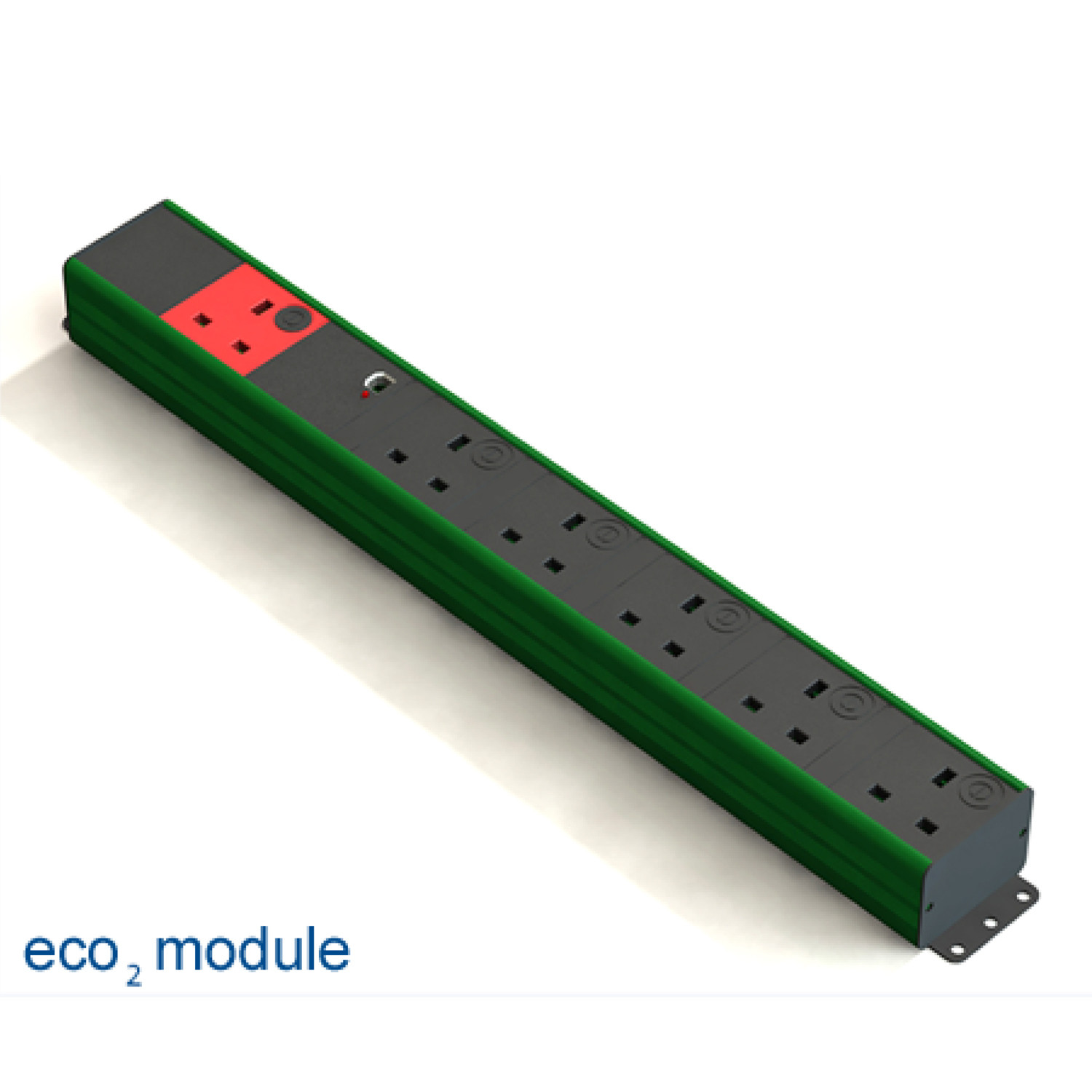 Eco2 Power Module by DPG Formfittings