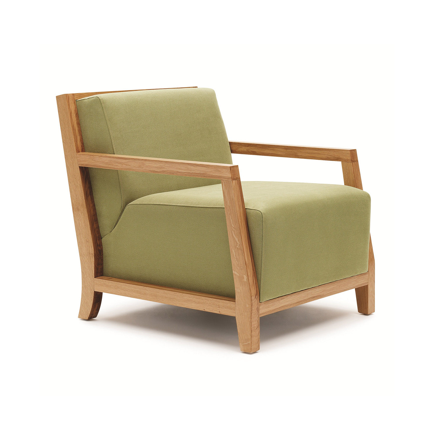 Edgar Reception Armchair
