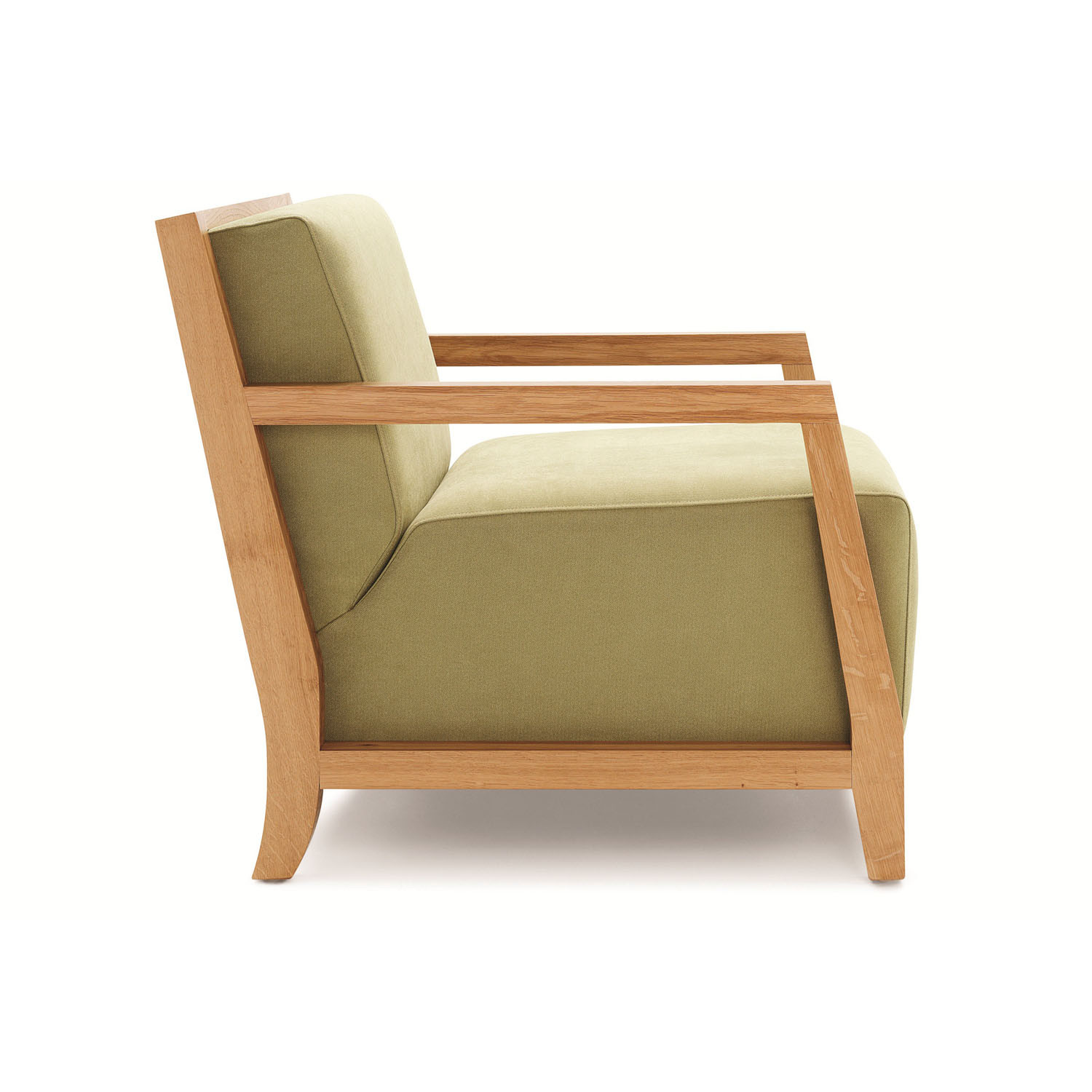 Edgar Armchair & Sofa from Lyndon Design