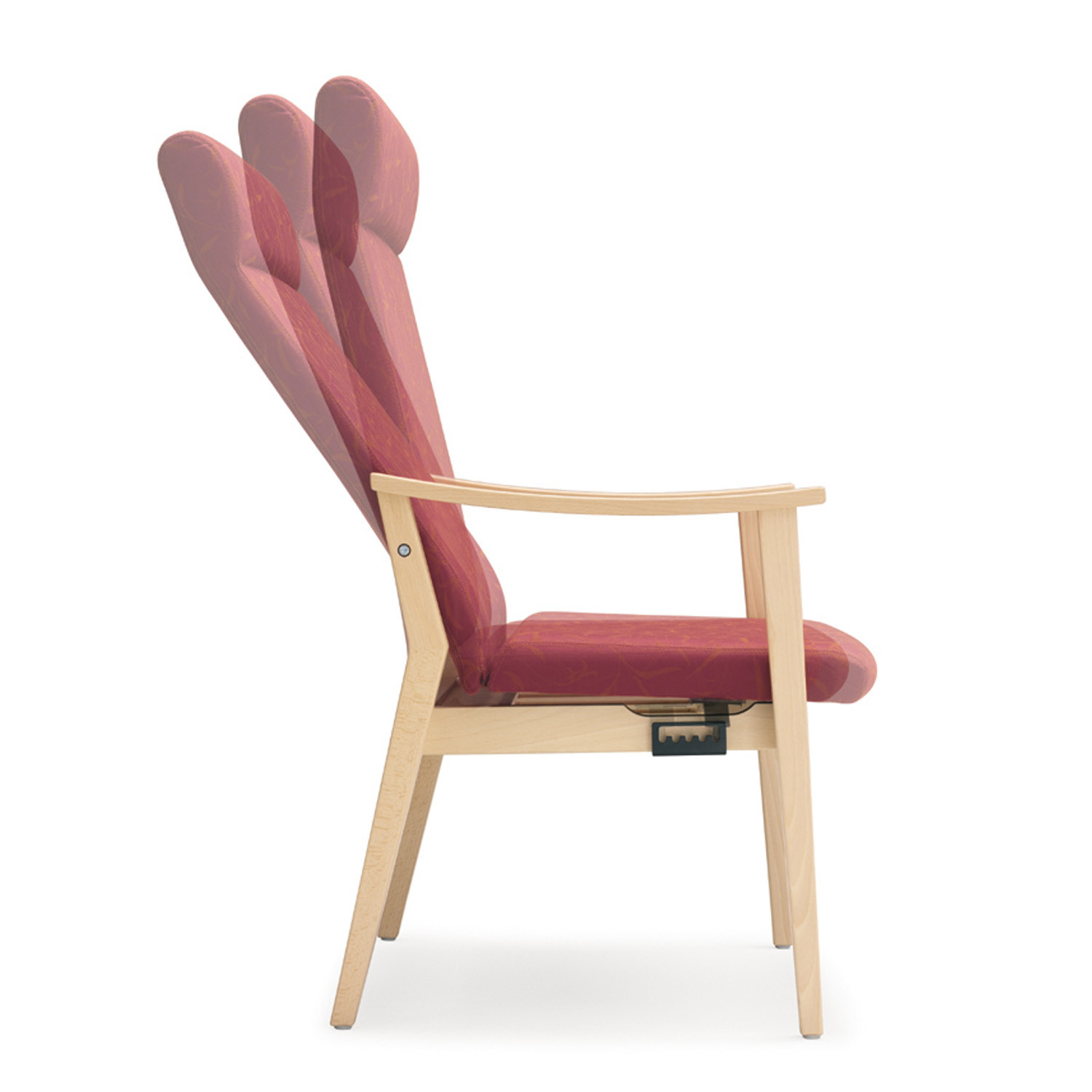 Edward Lounge Chair