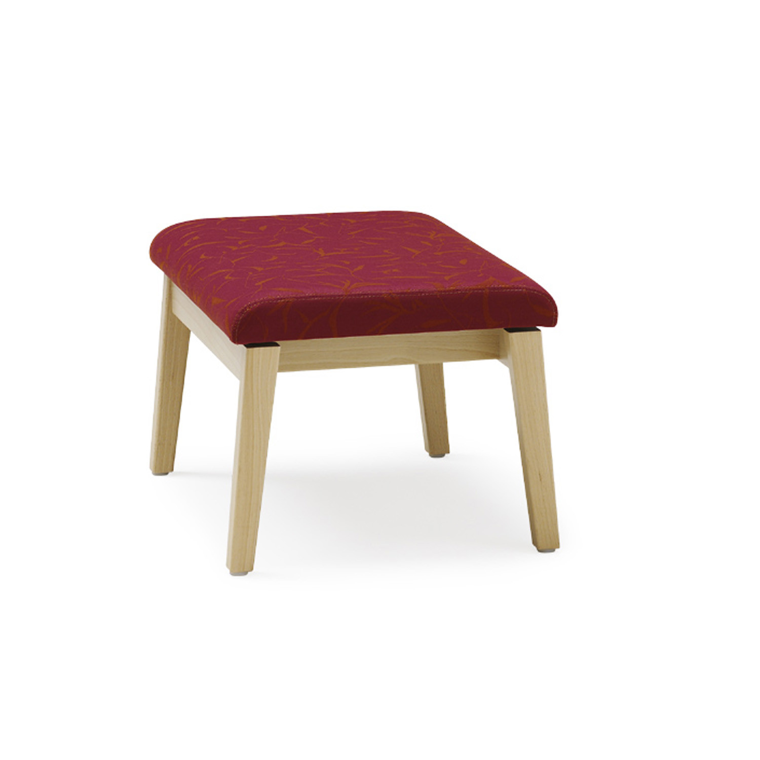 Ballendat Edward Footstool from Wiesner Hager
