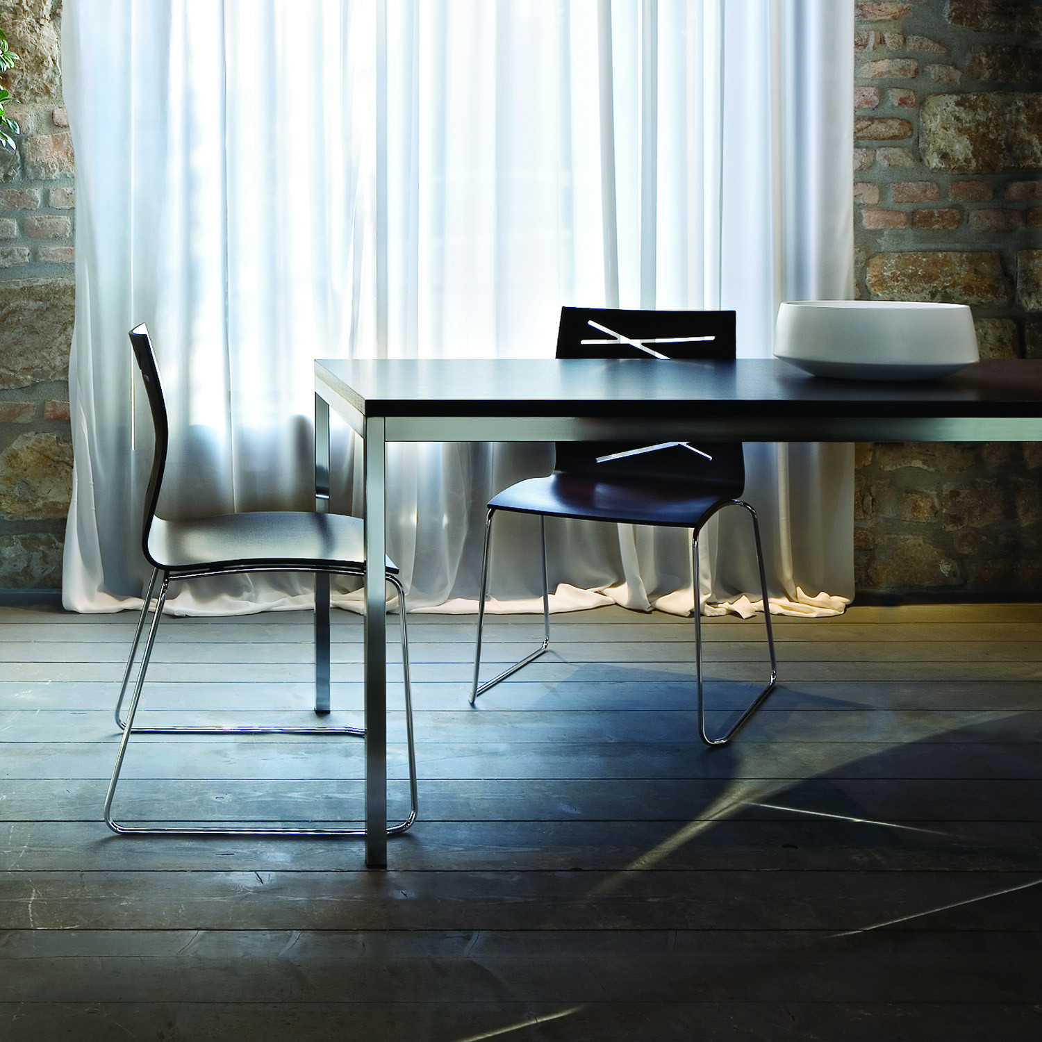 Edward Table from Alma Design