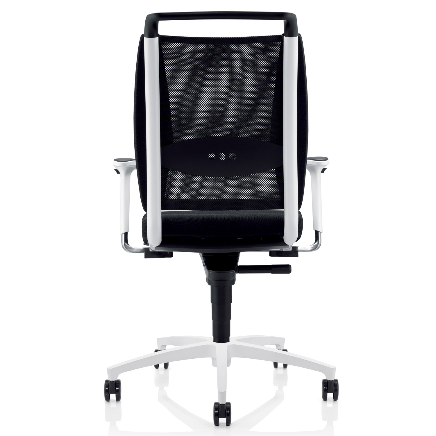 Effe Mesh Back Chair