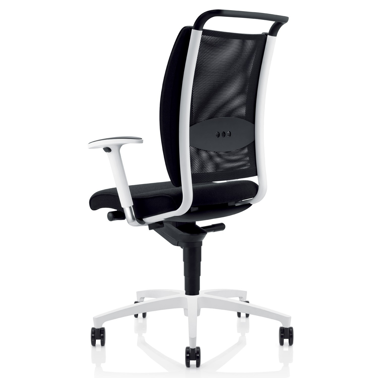 Effe Office Task Chair with Lumbar Support