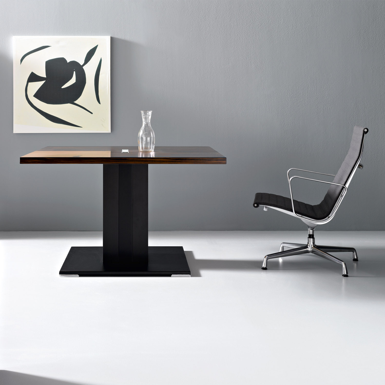 Ego Square Meeting Table