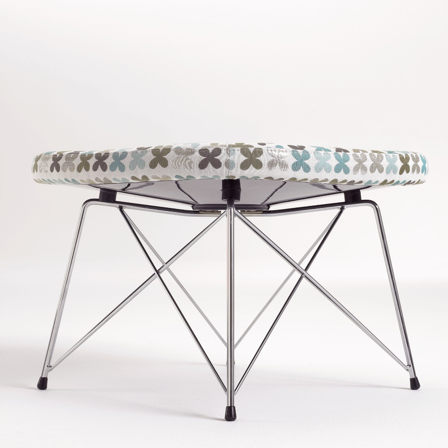 Upholstered Reception Bench