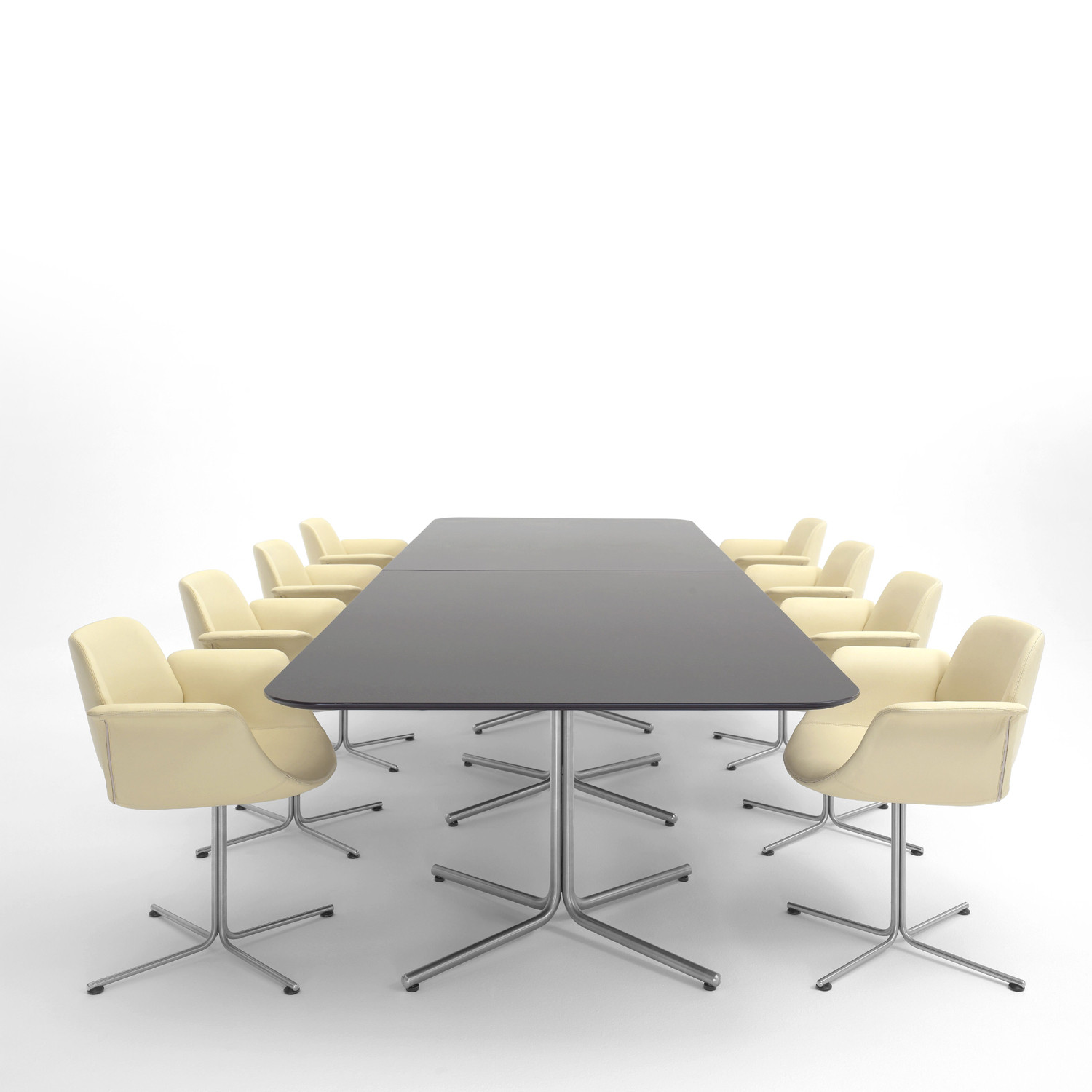EJ 205 Flamingo Meeting Table