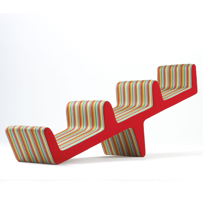 EJ 2800 Seesaw Breakout Furniture