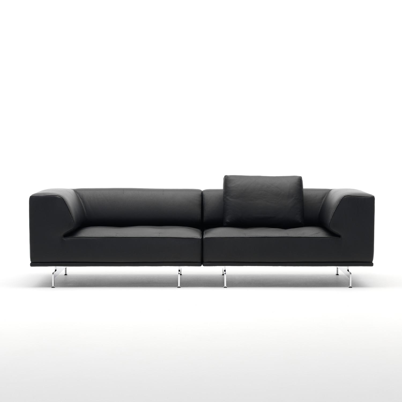 EJ 450 Delphi Sofa Two-Seater