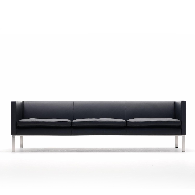 EJ 50 Black Sofa