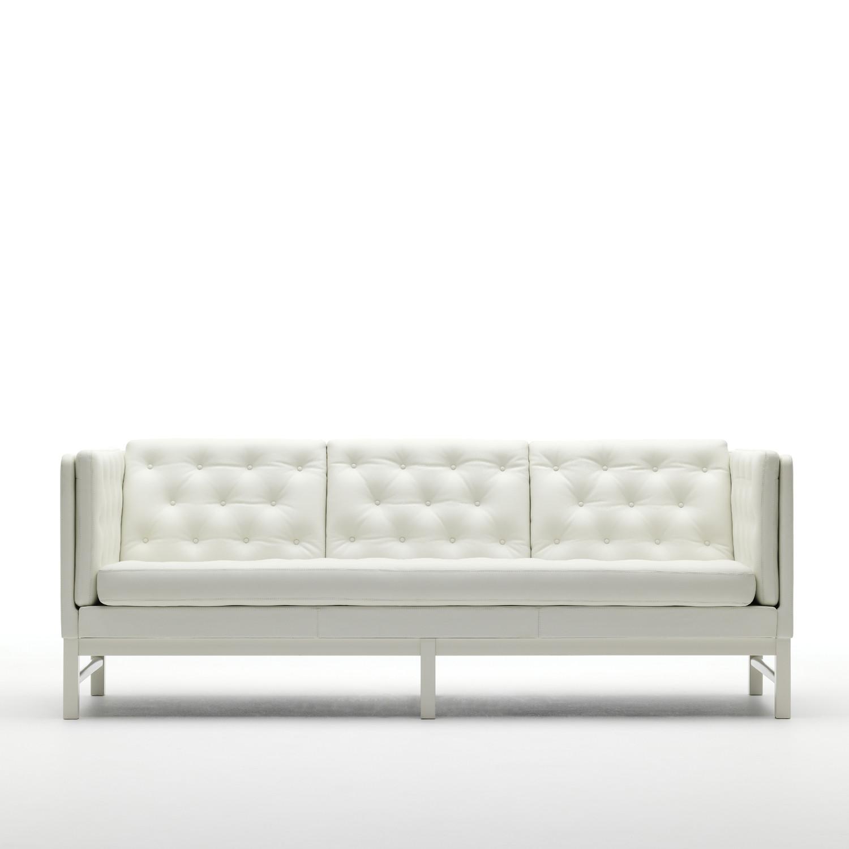 EJ 315 White Sofa