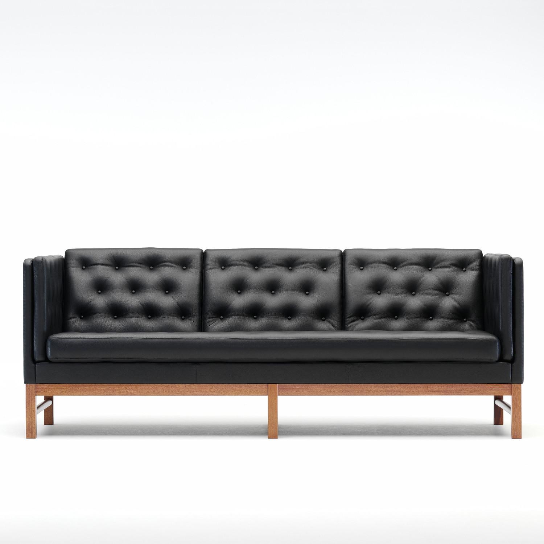 EJ 315 Black Sofa