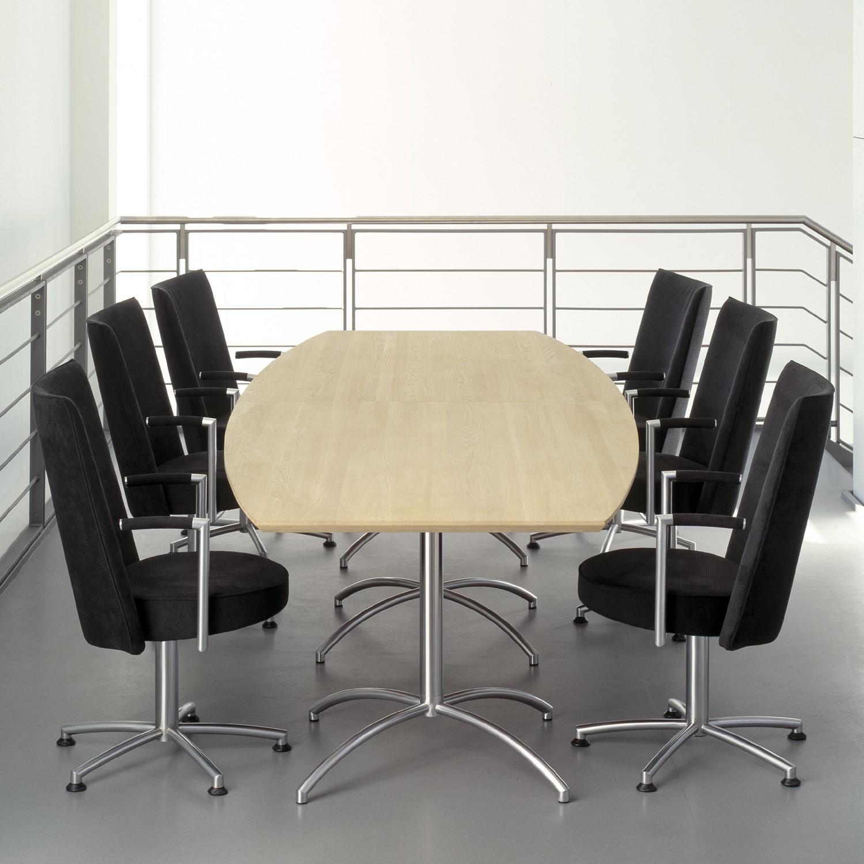 EJ 72 Partner Table