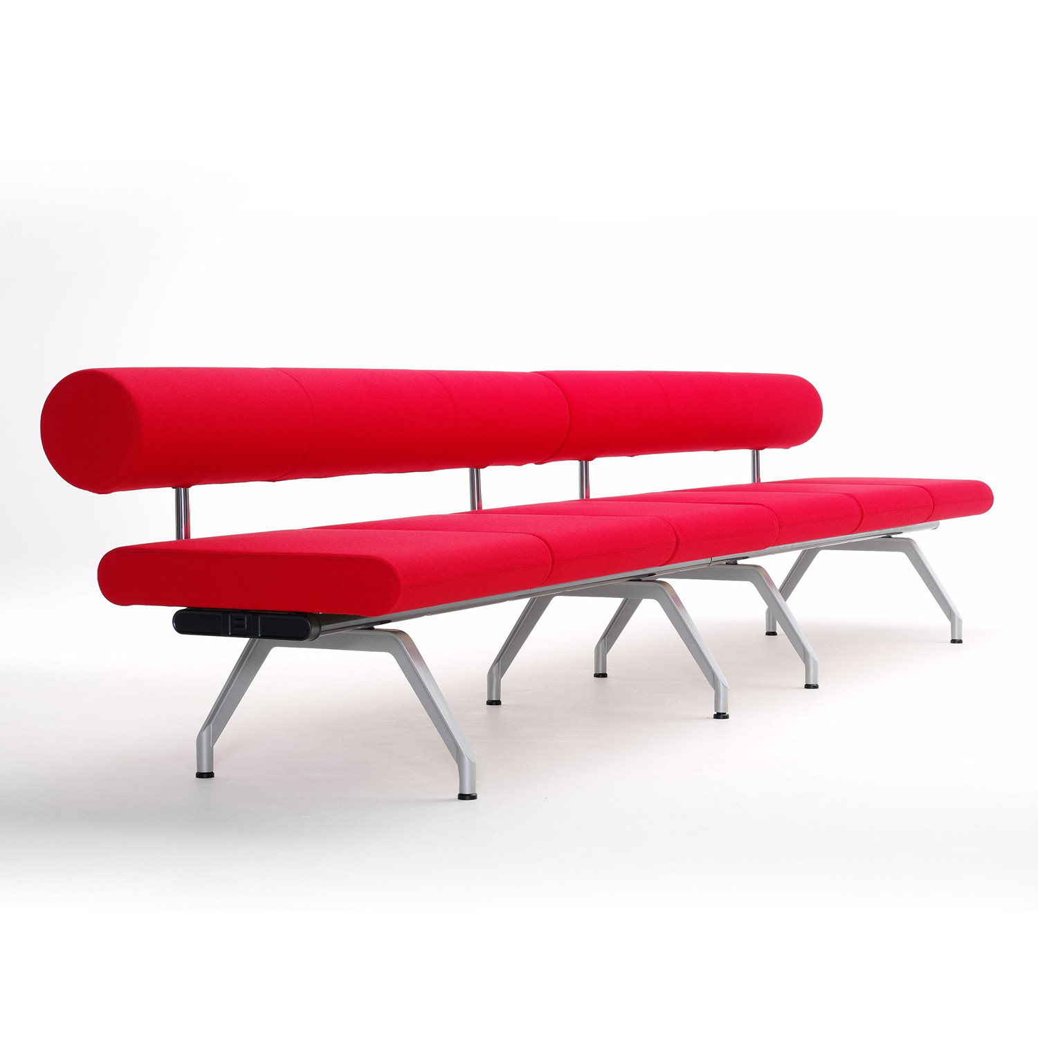 EJ 900 Pipeline Soft Seating