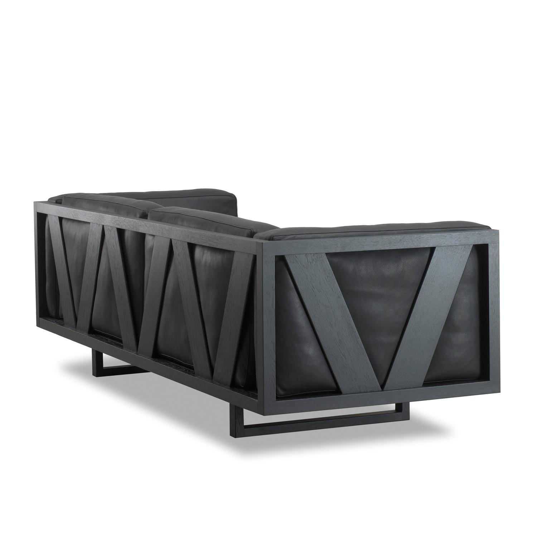 EJ 555 Frame Sofa by Erik Joergensen