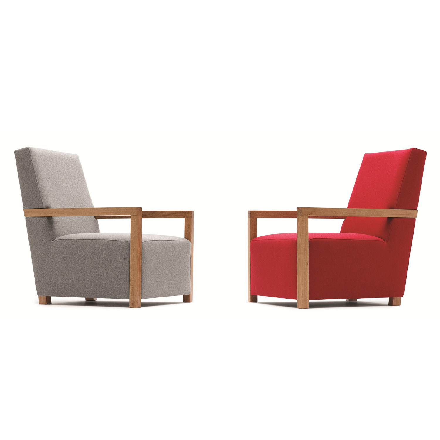 Elbow Armchairs Soft Seating
