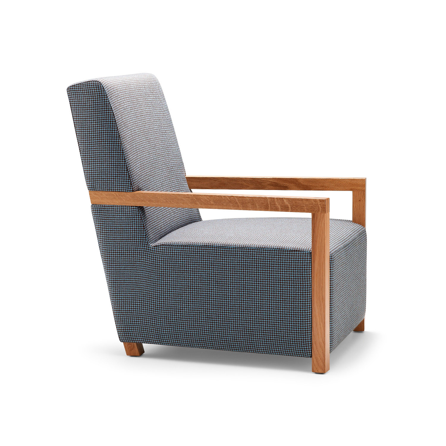 Elbow Reception Armchair