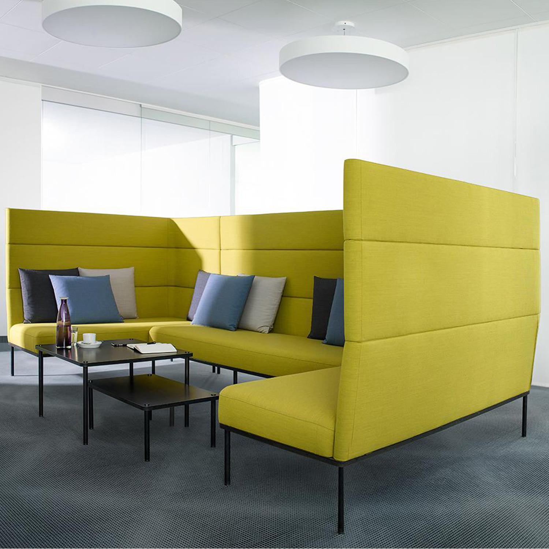 Wiesner Hager Element Modular Sofa