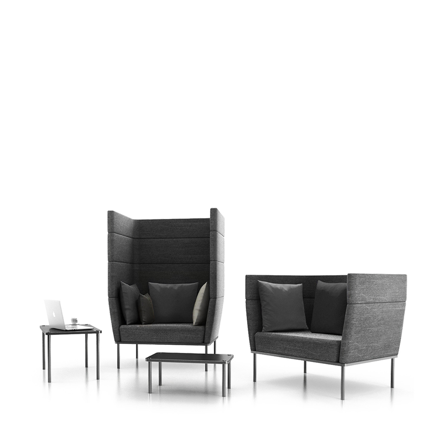 Element Lounge Armchairs