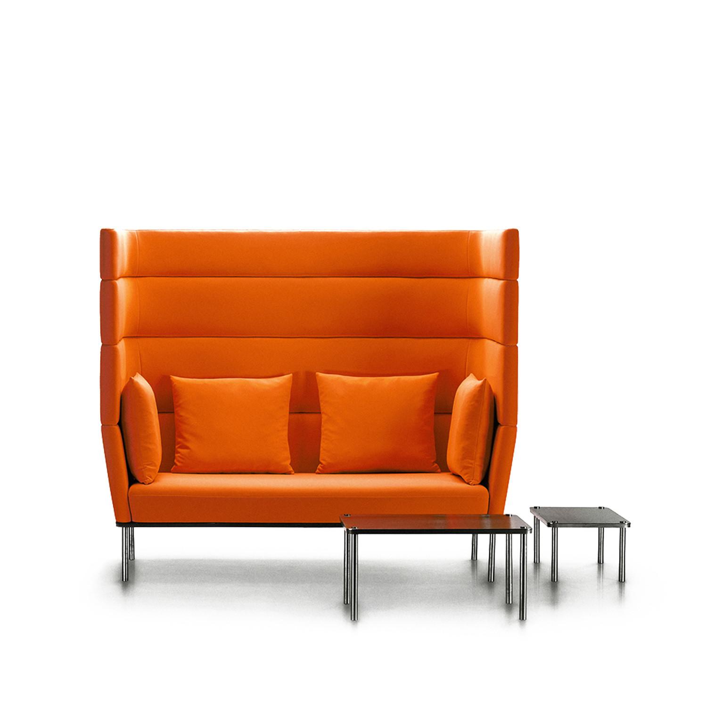 Element High Back Sofa